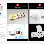 iF packaging design award 2014 for APP