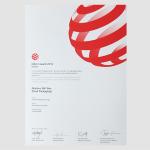 reddot award 2014 winner